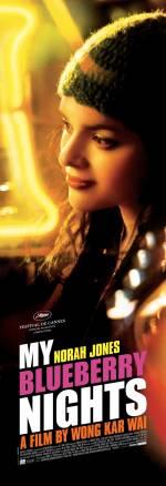 Постеры: Фильм - Мои черничные ночи - фото 7