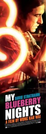 Постеры: Фильм - Мои черничные ночи - фото 10