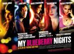 Постеры: Фильм - Мои черничные ночи - фото 11