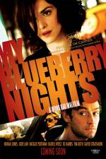 Постеры: Фильм - Мои черничные ночи - фото 13