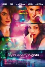 Постеры: Фильм - Мои черничные ночи
