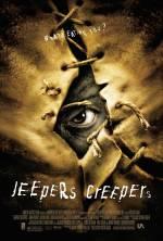 Постеры: Фильм - Джиперс Kриперс - фото 3