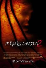 Постеры: Фильм - Джиперс Криперс 2 - фото 3
