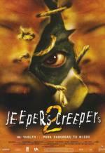 Постеры: Фильм - Джиперс Криперс 2 - фото 6