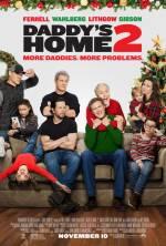 Постери: Джон Сіна у фільмі: «Хто в домі тато 2»