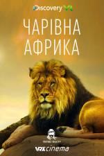 Фільм African Beauty! Чарівна Африка! - Постери