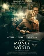 Постеры: Фильм - Все деньги мира - фото 2