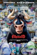 Постеры: Фильм - Фердинанд - фото 16
