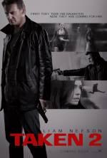Постеры: Фильм - Заложница 2. Постер №3