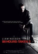 Постеры: Фильм - Заложница 2. Постер №5