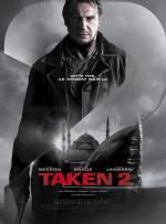 Постеры: Фильм - Заложница 2. Постер №10