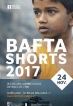 Фильм Bafta: Британия. Коротко - Постеры