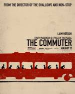 Постеры: Фильм - Пассажир - фото 7