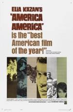 Фильм Америка, Америка - Постеры