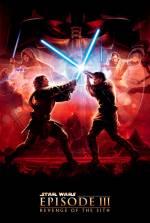 Постеры: Фильм - Звёздные войны: Эпизод III – Месть Ситхов - фото 5