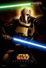 Постеры: Фильм - Звёздные войны: Эпизод III – Месть Ситхов - фото 8