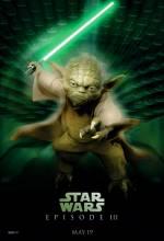 Постеры: Фильм - Звёздные войны: Эпизод III – Месть Ситхов - фото 9
