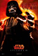 Постеры: Фильм - Звёздные войны: Эпизод III – Месть Ситхов - фото 10