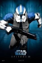 Постеры: Фильм - Звёздные войны: Эпизод III – Месть Ситхов - фото 11