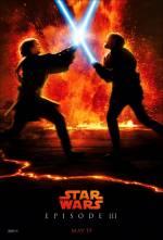 Постеры: Фильм - Звёздные войны: Эпизод III – Месть Ситхов - фото 12