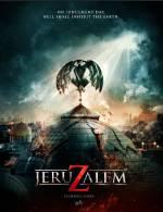 Фильм Иерусалим - Постеры