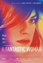 Постеры: Фильм - Фантастическая женщина