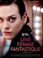 Постеры: Фильм - Фантастическая женщина - фото 3