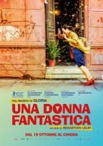 Постеры: Фильм - Фантастическая женщина - фото 4