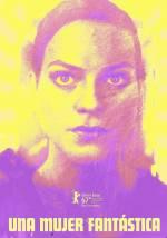 Постеры: Фильм - Фантастическая женщина - фото 5