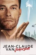 Постеры: Сериал - Жан-Клод ван Джонсон - фото 2