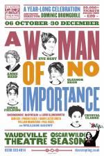 Фильм Женщина, которая не стоит внимания - Постеры