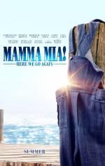 """Фільм """"Мамма Міа! 2"""""""