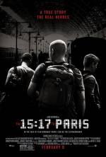 Фильм Поезд на Париж - Постеры