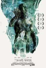 Постеры: Фильм - Форма воды
