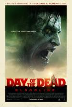 Постеры: Фильм - День мертвецов: Кровная линия - фото 4