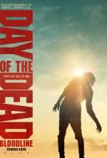 Постеры: Фильм - День мертвецов: Кровная линия - фото 5