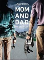Фільм Мама і тато - Постери