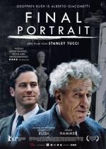 Постери: Фільм - Фінальний портрет