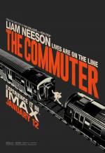 Постеры: Фильм - Пассажир - фото 9