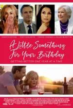 Постери: Фільм - Дрібничка на день народження