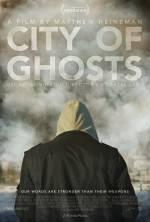 Фильм Город призраков - Постеры