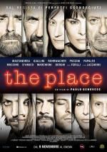 Постеры: Фильм - Место
