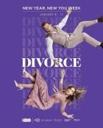 Постери: Сара Джессіка Паркер у фільмі: «Розлучення»