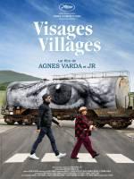Фильм Лица, деревни - Постеры
