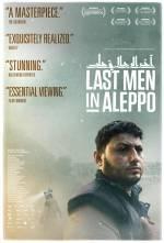 Фильм Последние люди Алеппо - Постеры
