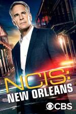 Сериал Морская полиция: Новый Орлеан - Постеры