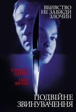 Фільм Подвійний прорахунок - Постери