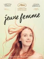 Постеры: Фильм - Молодая женщина - фото 2