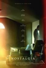 Фильм Ностальгия - Постеры