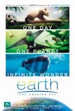 Постери: Фільм - Земля: Один вражаючий день